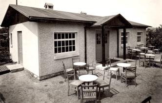 Vereinsheim 1949